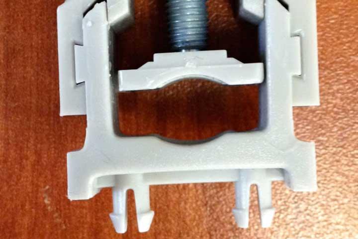 Electrico y sensores Castelplast